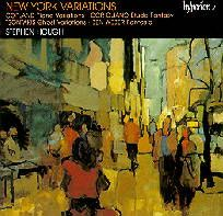 New York Variations / Hyperion