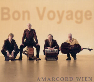 Bon Voyage, Amarcord Wien / home base records