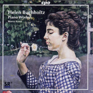 Helen Buchholtz<br />Piano Works
