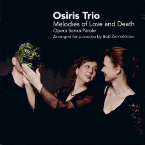 Melodies of Love and Death / Challenge Classics