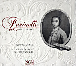 Farinelli The Composer / NCA