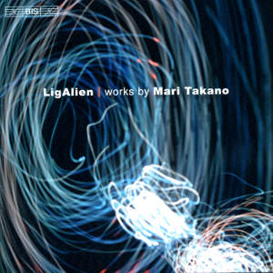 LigAlien<br />Works by Mari Takano