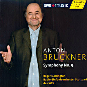 Roger Norrington, Bruckner / SWRmusic