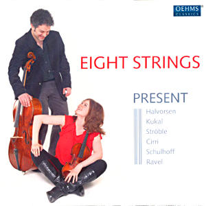 Eight Strings , Present / OehmsClassics