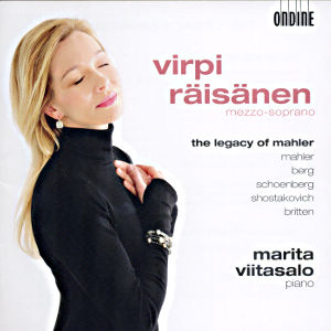 The Legacy of Mahler / Ondine
