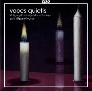 Voces quietis / cpo