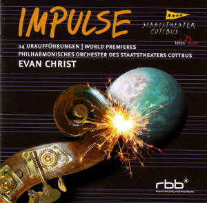 Impulse, 24 Uraufführungen | World Premiers / Telos