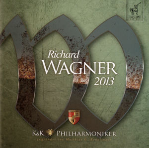 Richard Wagner 2013 / Da Capo