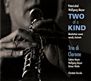 Two of a Kind / finetone