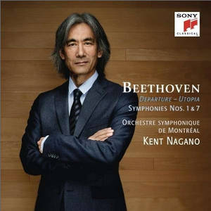 Beethoven Departure - Utopia / Sony Classical
