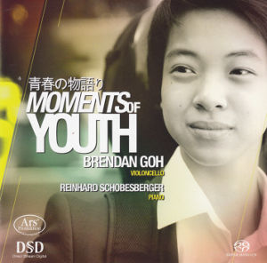 Moments of Youth / Ars Produktion
