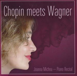 Chopin meets Wagner