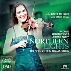 Northern Lights / Ars Produktion