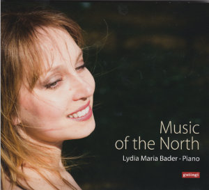 Music of the North / gutingi