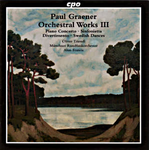 Paul Graener