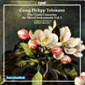 Georg Philipp Telemann<br />The Grand Concertos for mixed instruments Vol. 2