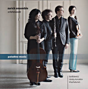 paladino music 1 CD pmr 0036