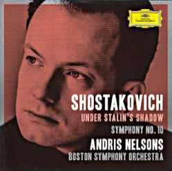 Shostakovich, Under Stalin's Shadow / DG