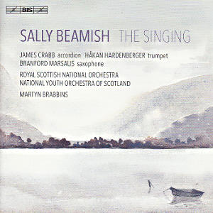Sally Beamish The Singing / BIS