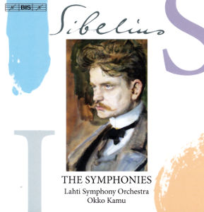Sibelius, The Symphonies / BIS