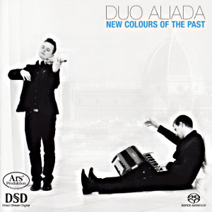 Duo Aliada, New Colours of the Past / Ars Produktion