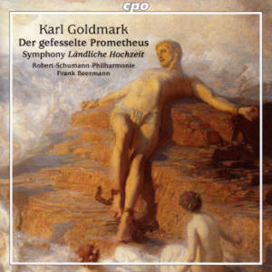 Karl Goldmark / cpo