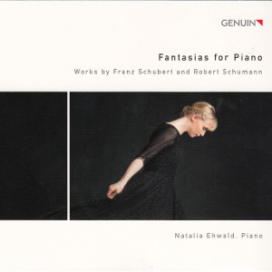 Fantasias for Piano