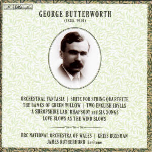 George Butterworth / BIS