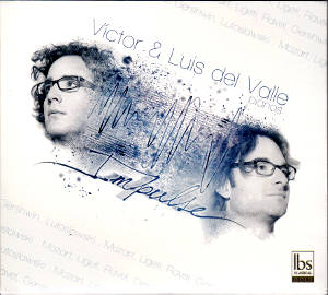 Impulse, Víctor & Luis del Valle / IBS Classical