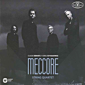 MECCORE String Quartet