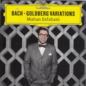Bach • Goldberg Variations