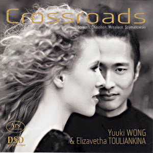 Crossroads, A journey from Strauss to Szymanowski / Ars Produktion