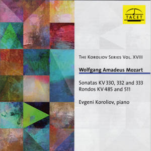 The Koroliov Series Vol. XVIII