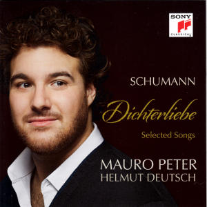 Robert Schumann, Dichterliebe • Selected Songs / Sony Classical