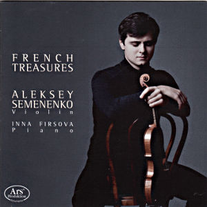 French Treasures, Aleksey Semenenko / Ars Produktion