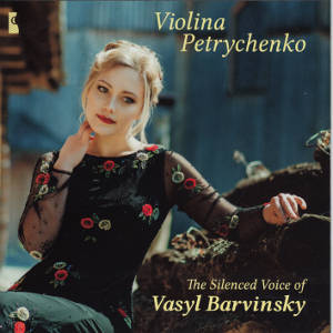 The Silenced Voice of Vasyl Barvinsky