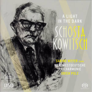 A Light In The Dark, Schostakowitsch / Ars Produktion
