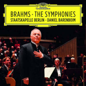 Brahms, The Symphonies / DG
