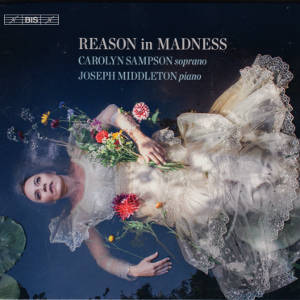Reason in Madness / BIS