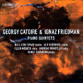Georgy Catoire & Ignaz Friedman
