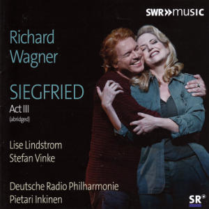 Richard Wagner, Siegfried Act III / SWRmusic