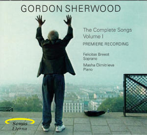 Gordon Sherwood