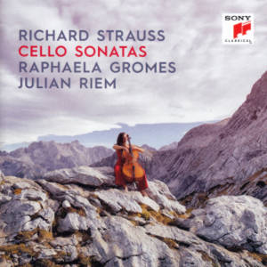 Richard Strauss, Cello Sonatas / Sony Classical