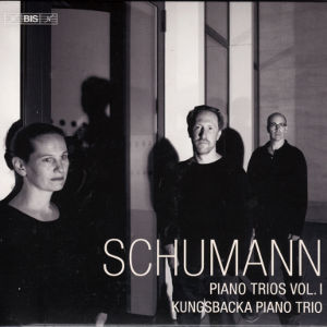 Robert Schumann, Piano Trios Vol. I