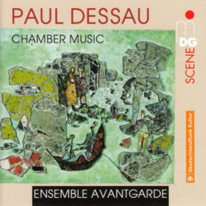 Paul Dessau, Chamber Music
