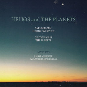 Helios and The Planets, Mythos