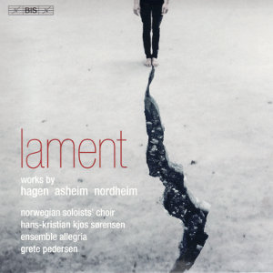lament, Works by Hagen Asheim Nordheim