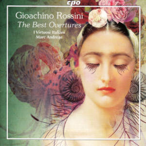 Gioacchino Rossini, The Best Overtures