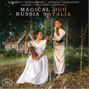 Magical Russia, Duo Natalia