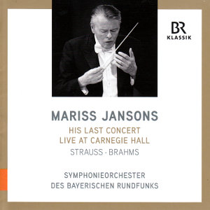 Mariss Jansons, His Last Concert Live at Carnegie Hall